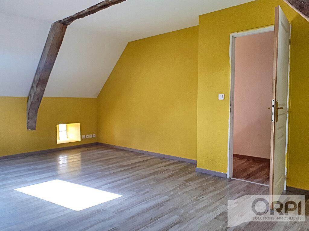 Maison à vendre 6 144m2 à Beaune-d'Allier vignette-10