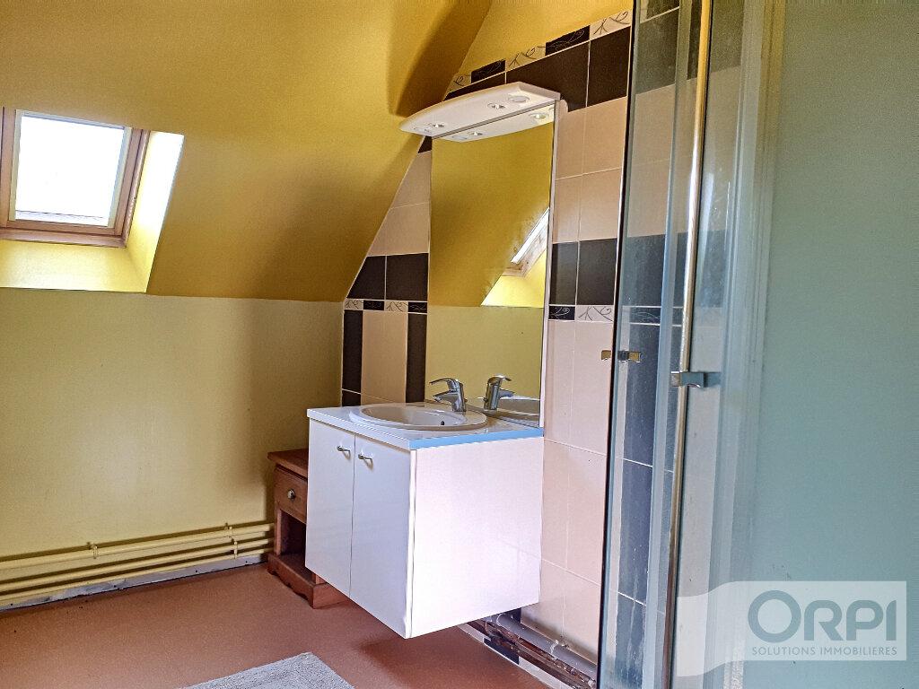 Maison à vendre 6 144m2 à Beaune-d'Allier vignette-11
