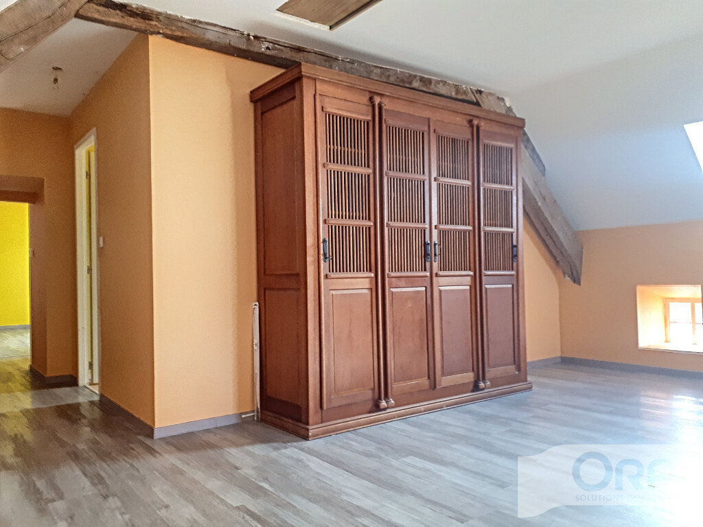 Maison à vendre 6 144m2 à Beaune-d'Allier vignette-12