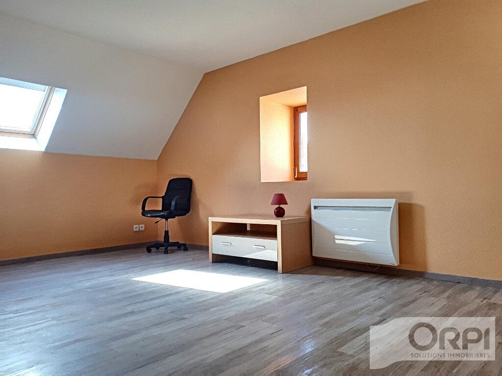 Maison à vendre 6 144m2 à Beaune-d'Allier vignette-13