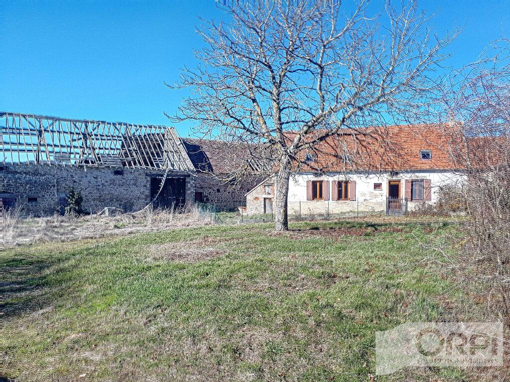 Maison à vendre 6 144m2 à Beaune-d'Allier vignette-14
