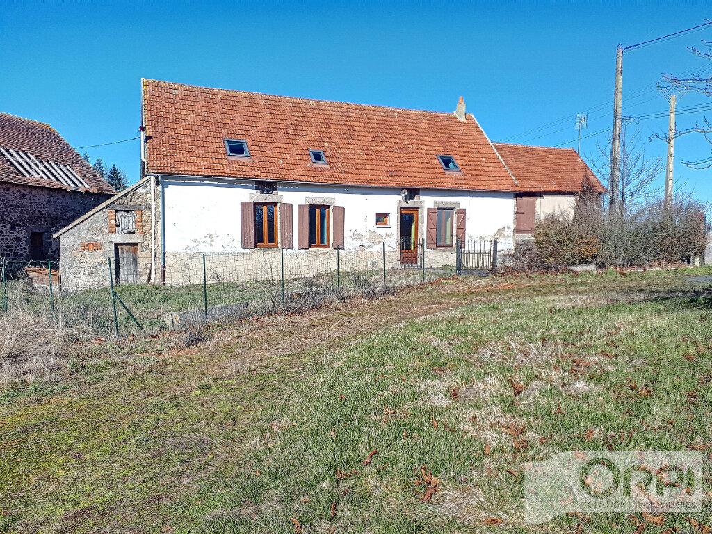 Maison à vendre 6 144m2 à Beaune-d'Allier vignette-16