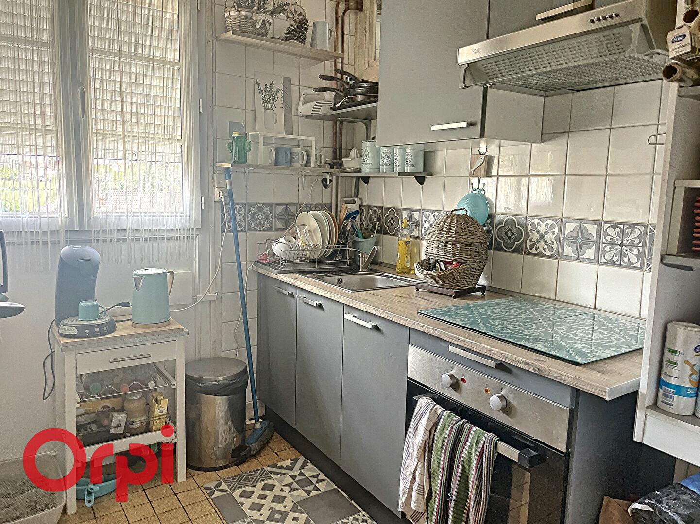 Appartement à vendre 3 56.99m2 à Montluçon vignette-4