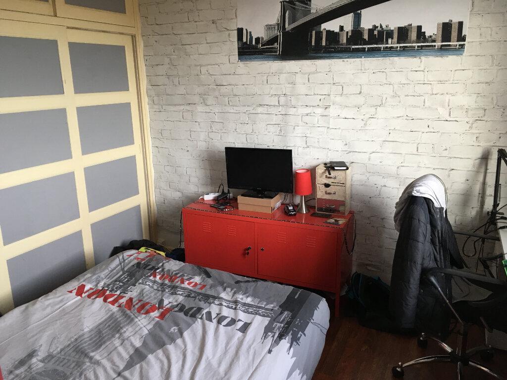 Appartement à vendre 3 56.99m2 à Montluçon vignette-5