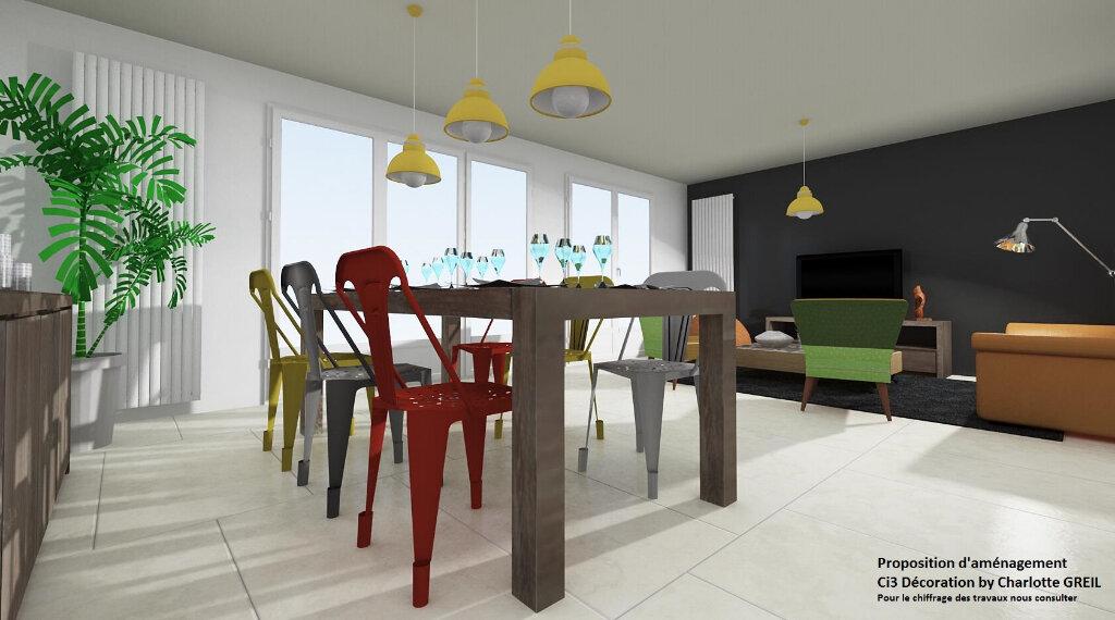 Appartement à vendre 4 105m2 à Montluçon vignette-4