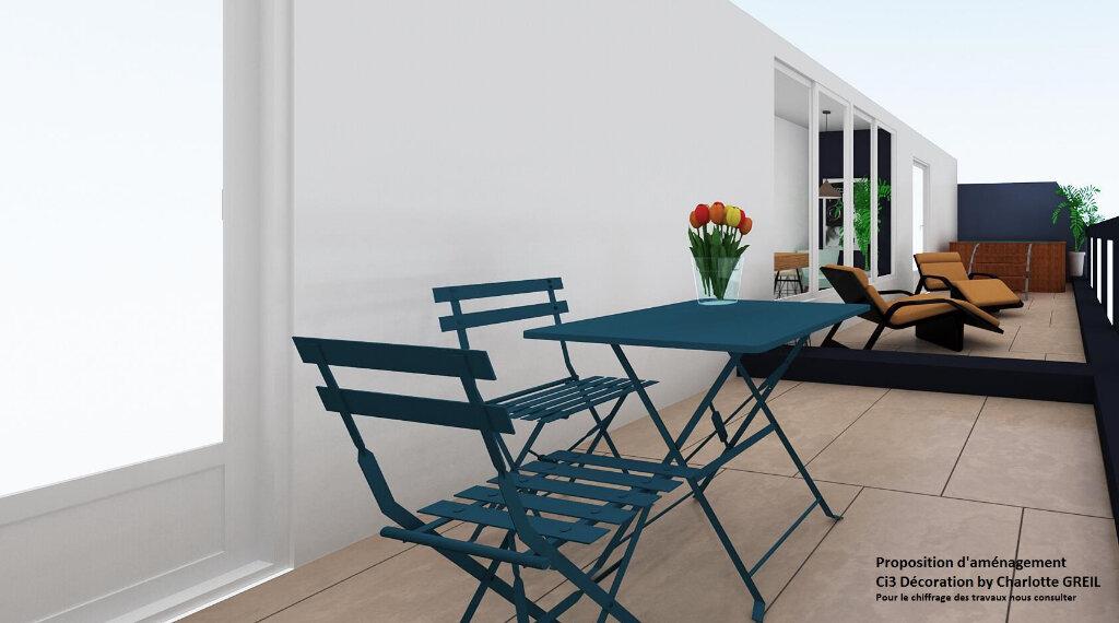 Appartement à vendre 4 105m2 à Montluçon vignette-5