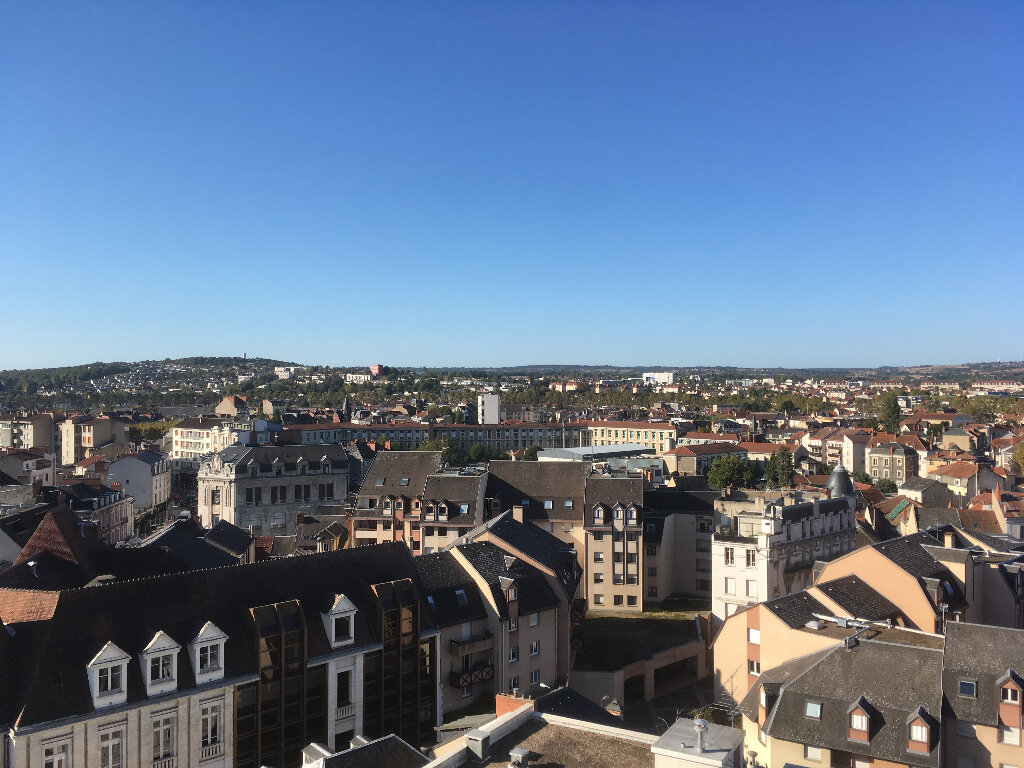 Appartement à vendre 4 105m2 à Montluçon vignette-6