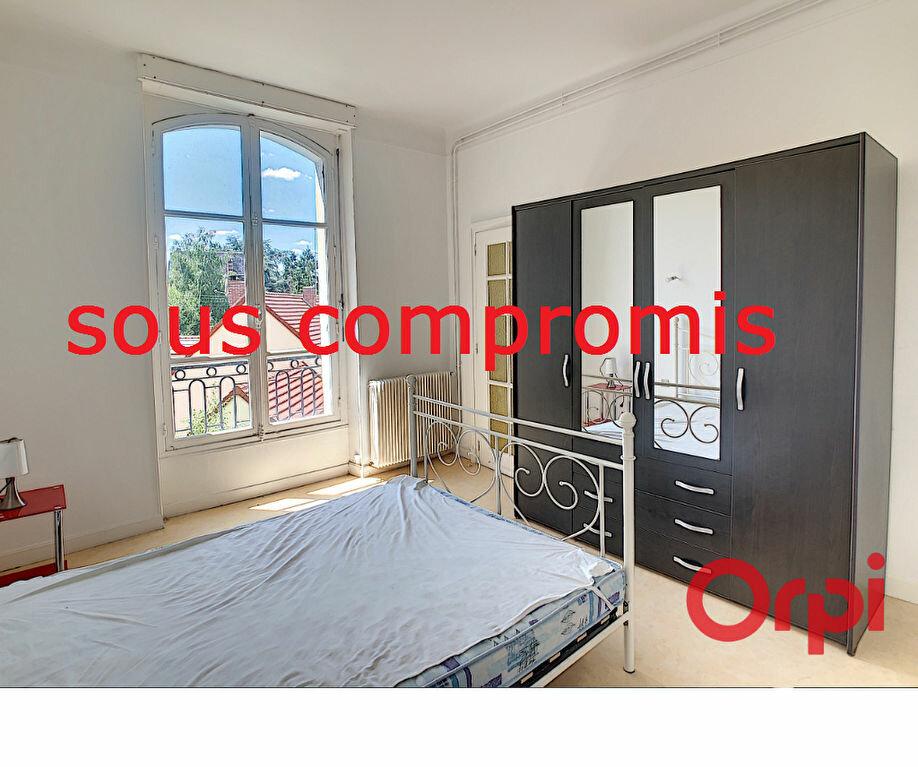 Appartement à vendre 2 43m2 à Durdat-Larequille vignette-1