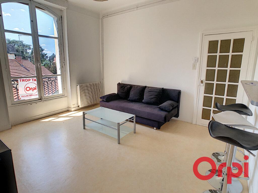 Appartement à vendre 2 43m2 à Durdat-Larequille vignette-3