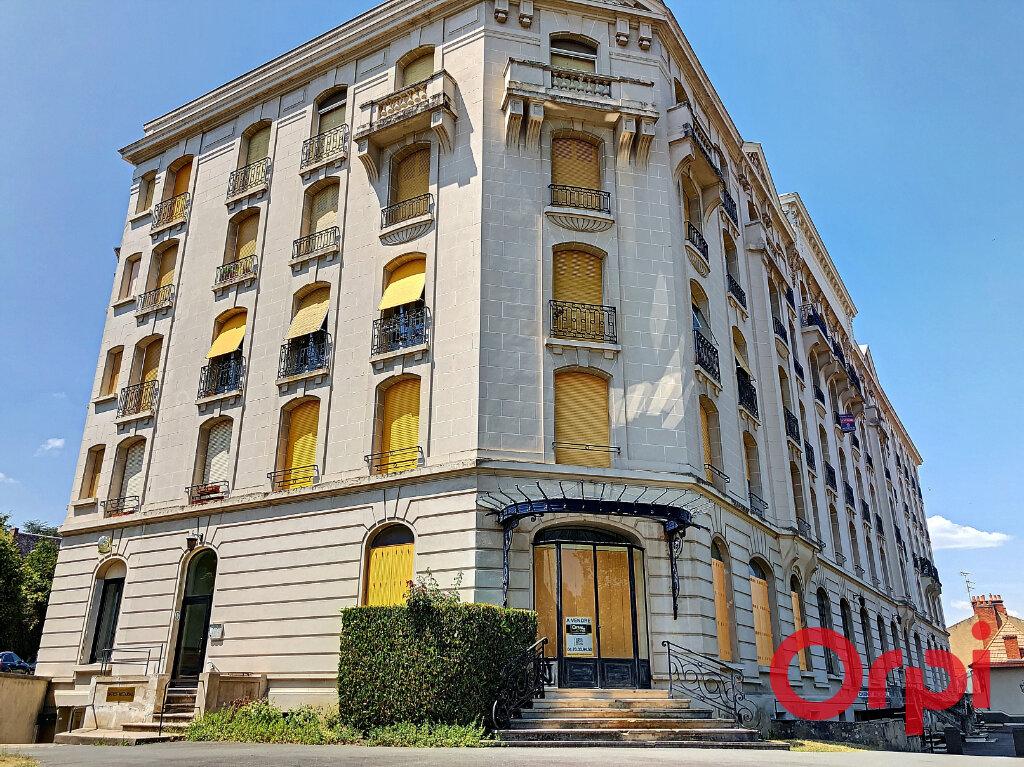 Appartement à vendre 2 43m2 à Durdat-Larequille vignette-5