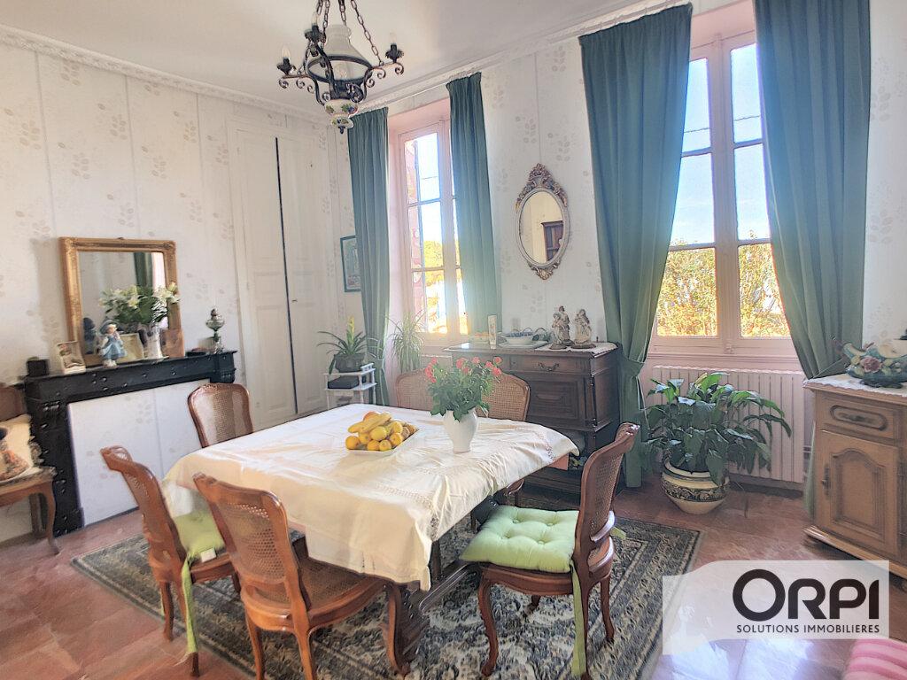 Maison à vendre 6 255m2 à Saulzais-le-Potier vignette-2