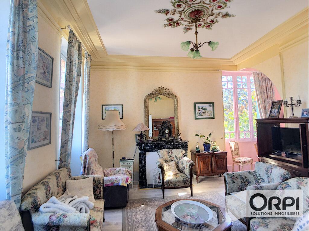 Maison à vendre 6 255m2 à Saulzais-le-Potier vignette-3