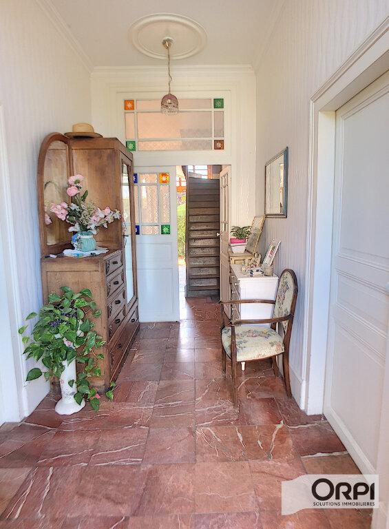 Maison à vendre 6 255m2 à Saulzais-le-Potier vignette-6