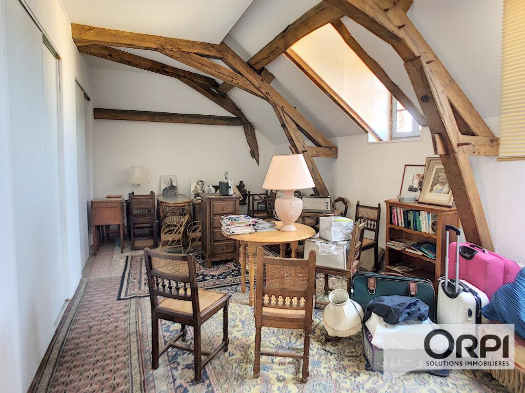 Maison à vendre 6 255m2 à Saulzais-le-Potier vignette-10