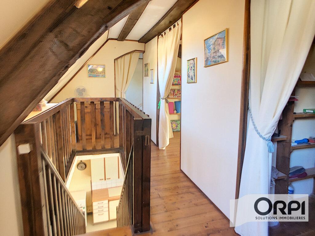 Maison à vendre 5 92m2 à Ainay-le-Vieil vignette-10