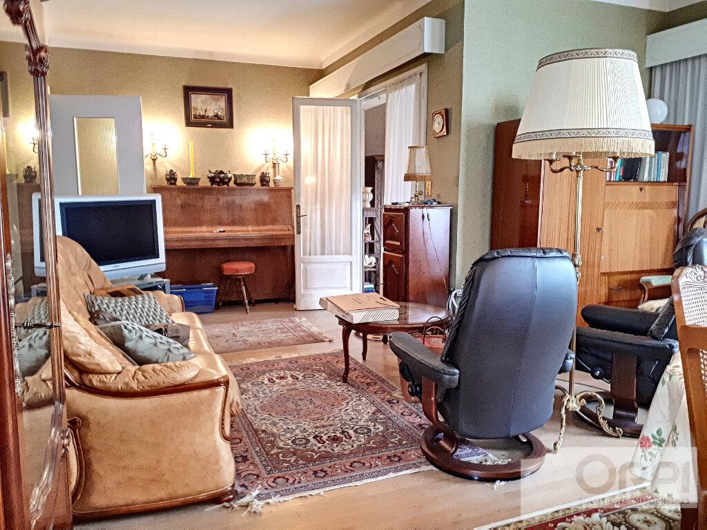 Maison à vendre 6 134.3m2 à Commentry vignette-5