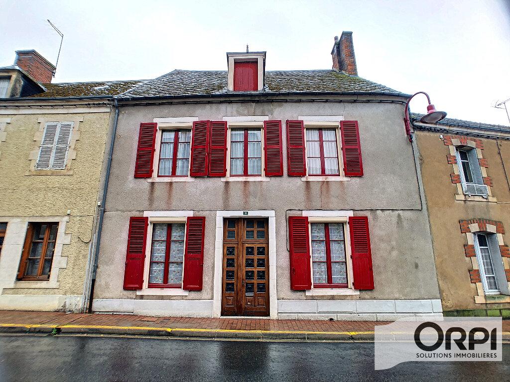 Maison à vendre 6 152m2 à Le Châtelet vignette-1