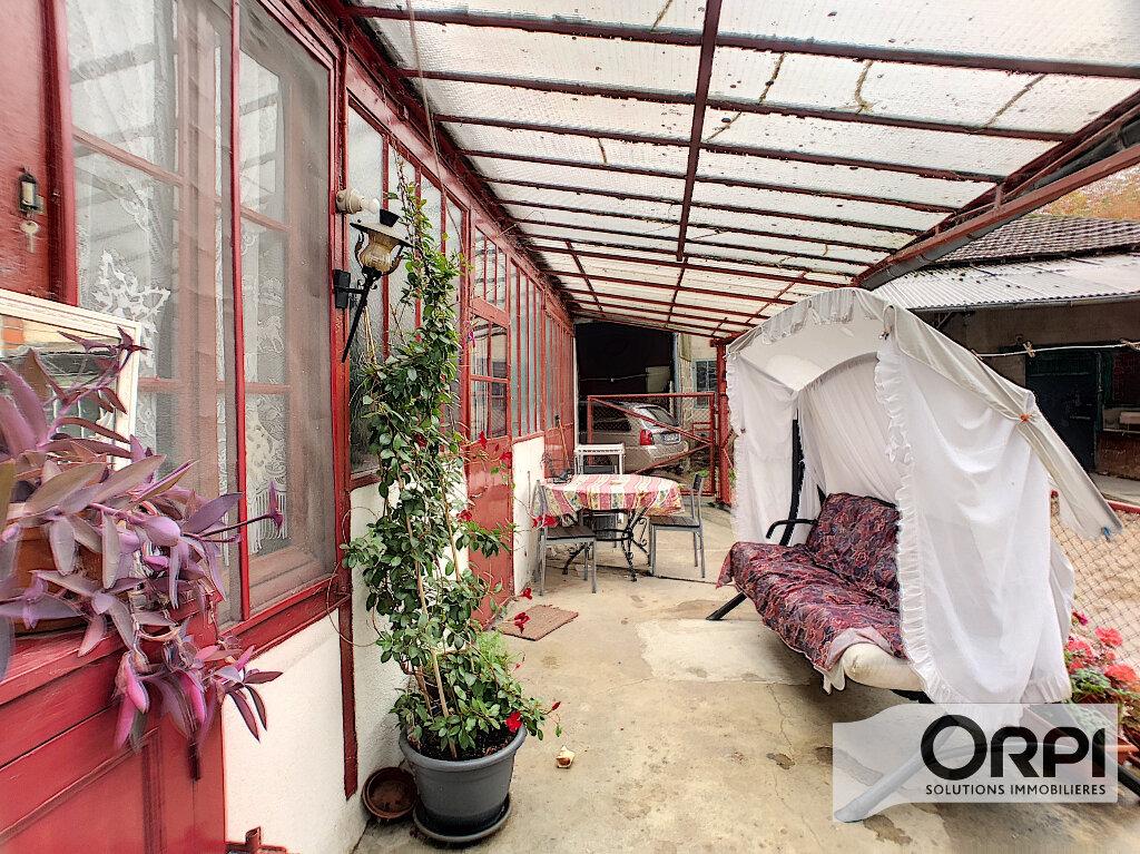 Maison à vendre 6 152m2 à Le Châtelet vignette-7