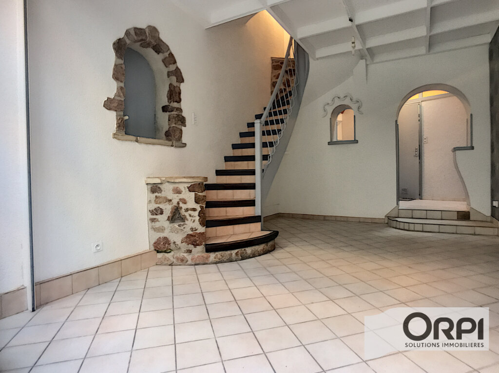 Maison à vendre 3 45m2 à Montluçon vignette-1