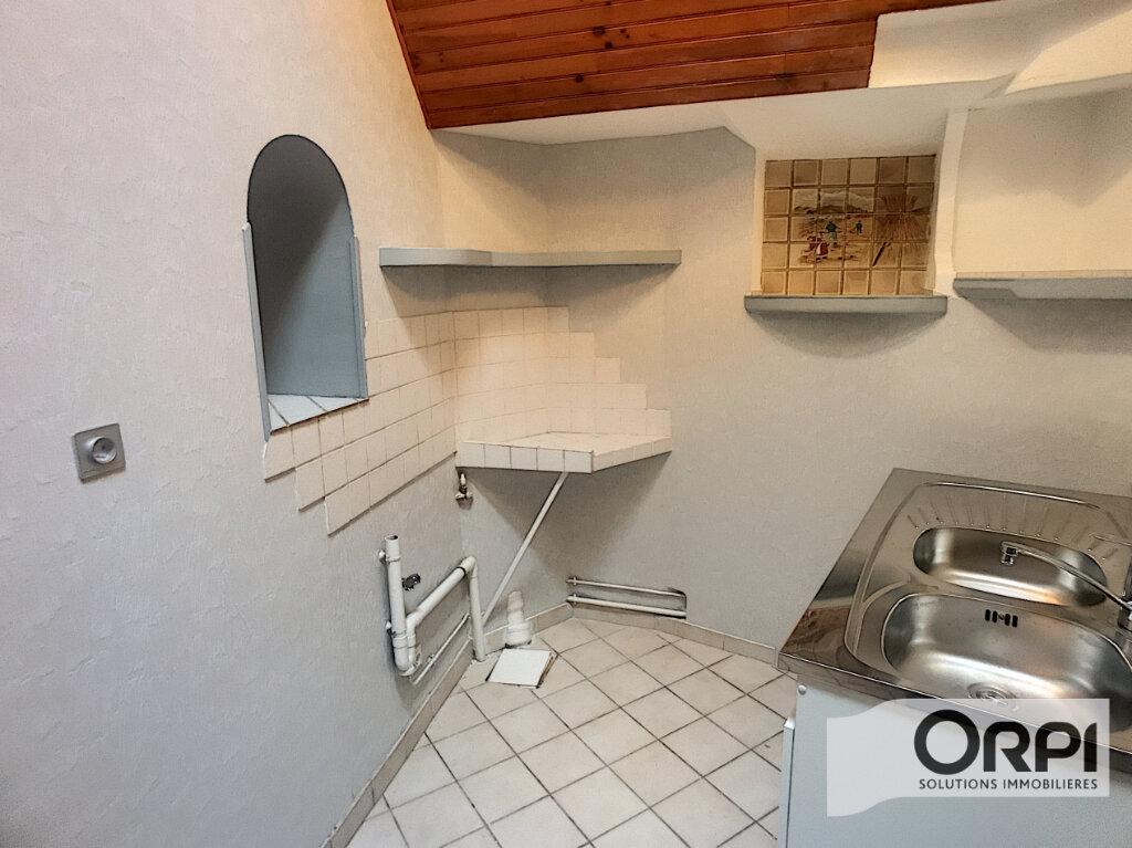 Maison à vendre 3 45m2 à Montluçon vignette-2