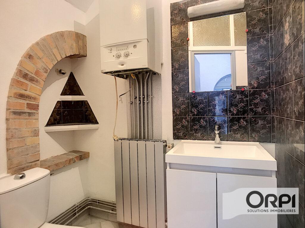 Maison à vendre 3 45m2 à Montluçon vignette-3