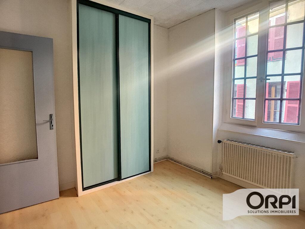 Maison à vendre 3 45m2 à Montluçon vignette-6
