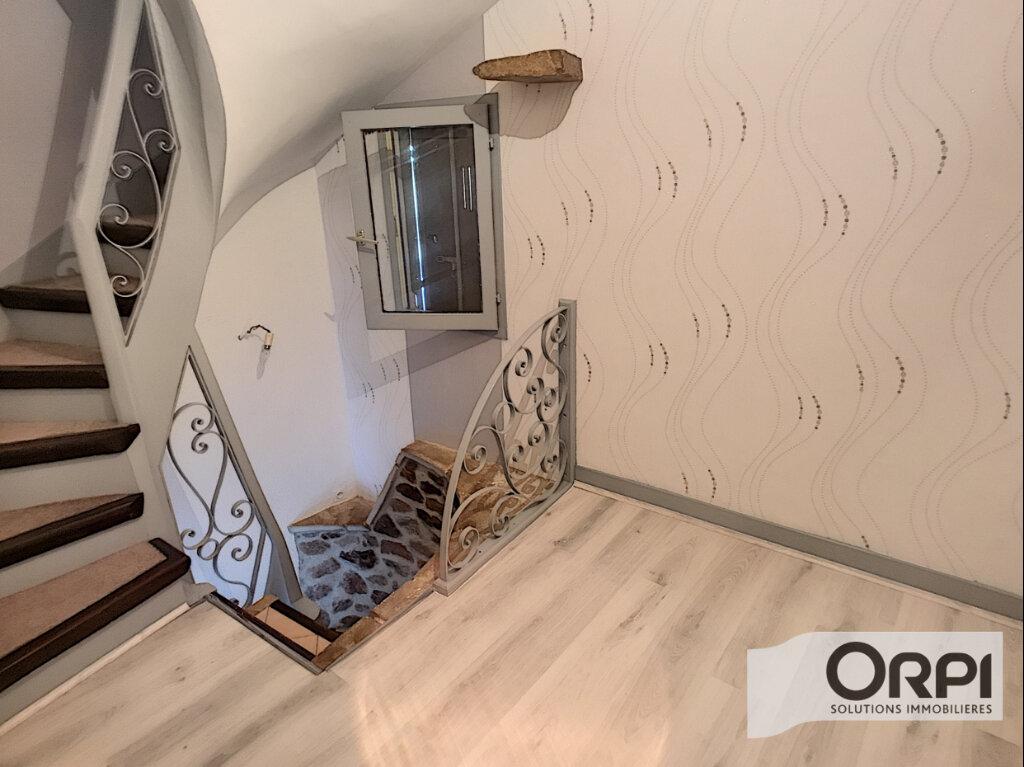 Maison à vendre 3 45m2 à Montluçon vignette-7