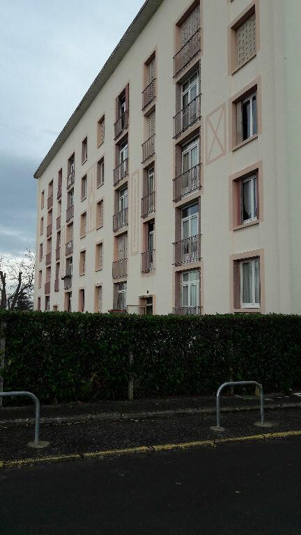Appartement à vendre 3 46.26m2 à Montluçon vignette-1
