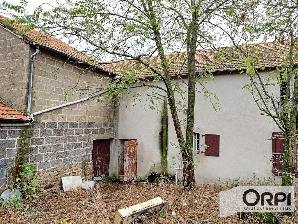 Maison à vendre 3 85m2 à Saint-Victor vignette-5