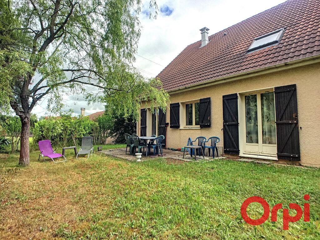 Maison à vendre 5 152m2 à Montluçon vignette-2