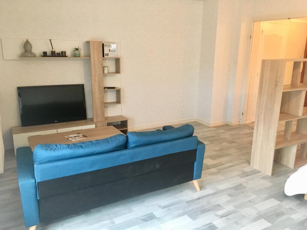 Appartement à vendre 1 39.82m2 à Montluçon vignette-2