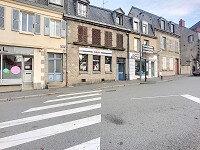 Local commercial à louer 0 200m2 à Guéret vignette-1