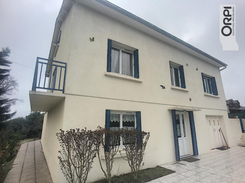 Maison à vendre 7 170m2 à Chamblet vignette-1