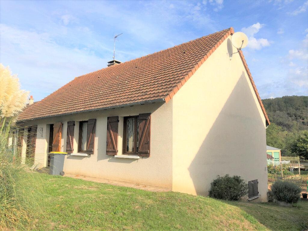 Maison à vendre 4 112m2 à Hérisson vignette-1