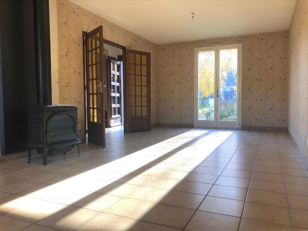 Maison à vendre 4 112m2 à Hérisson vignette-2