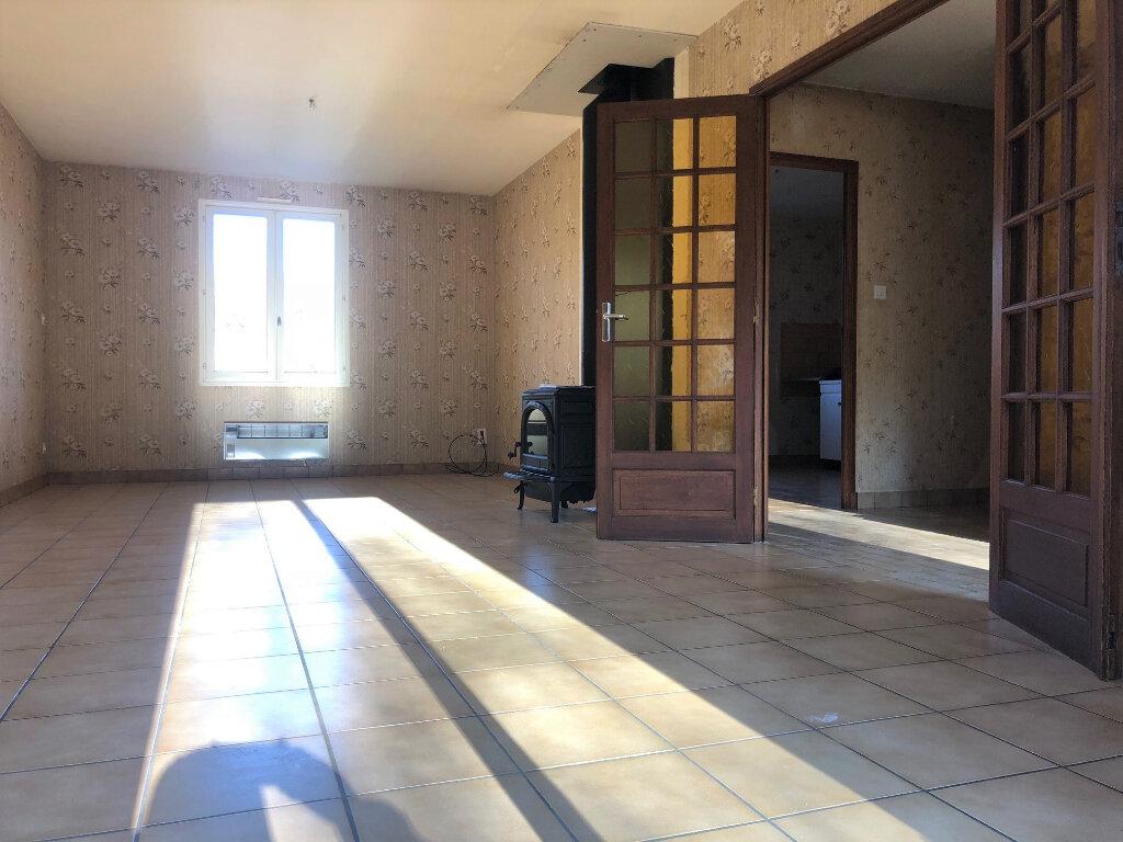 Maison à vendre 4 112m2 à Hérisson vignette-3