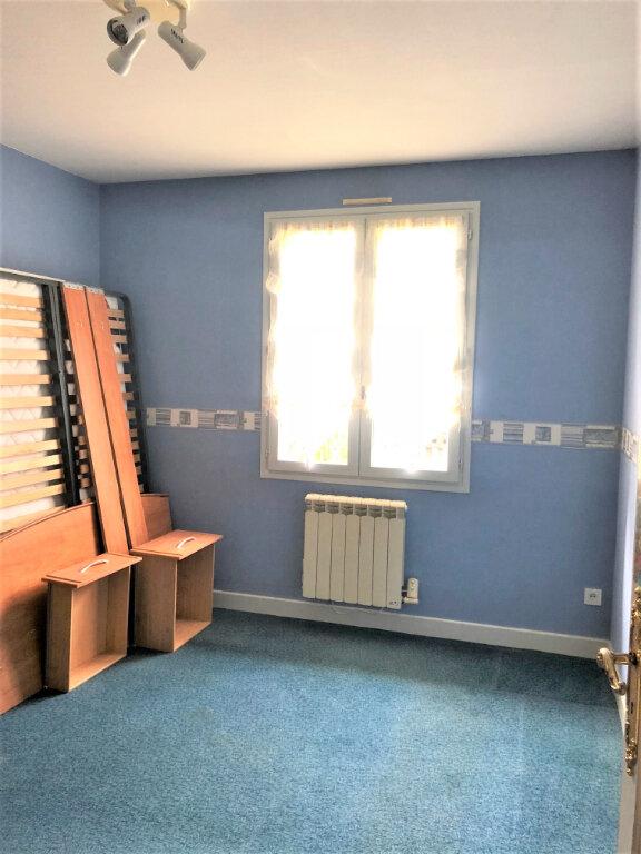 Maison à vendre 4 112m2 à Hérisson vignette-6