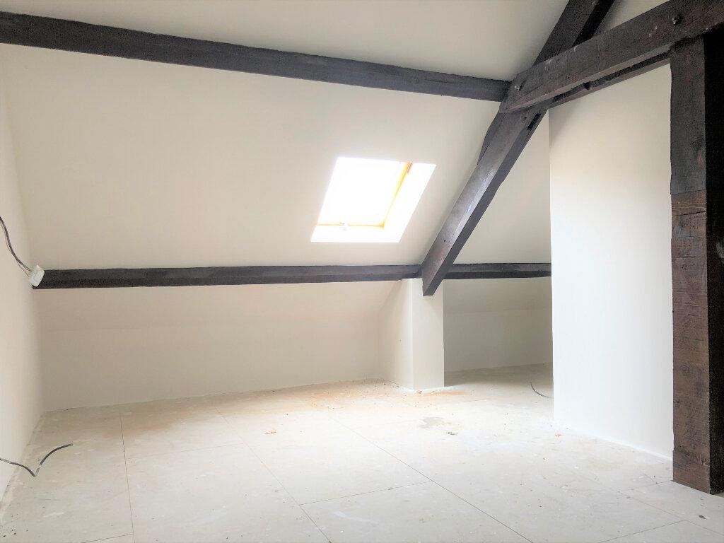 Maison à vendre 4 112m2 à Hérisson vignette-7