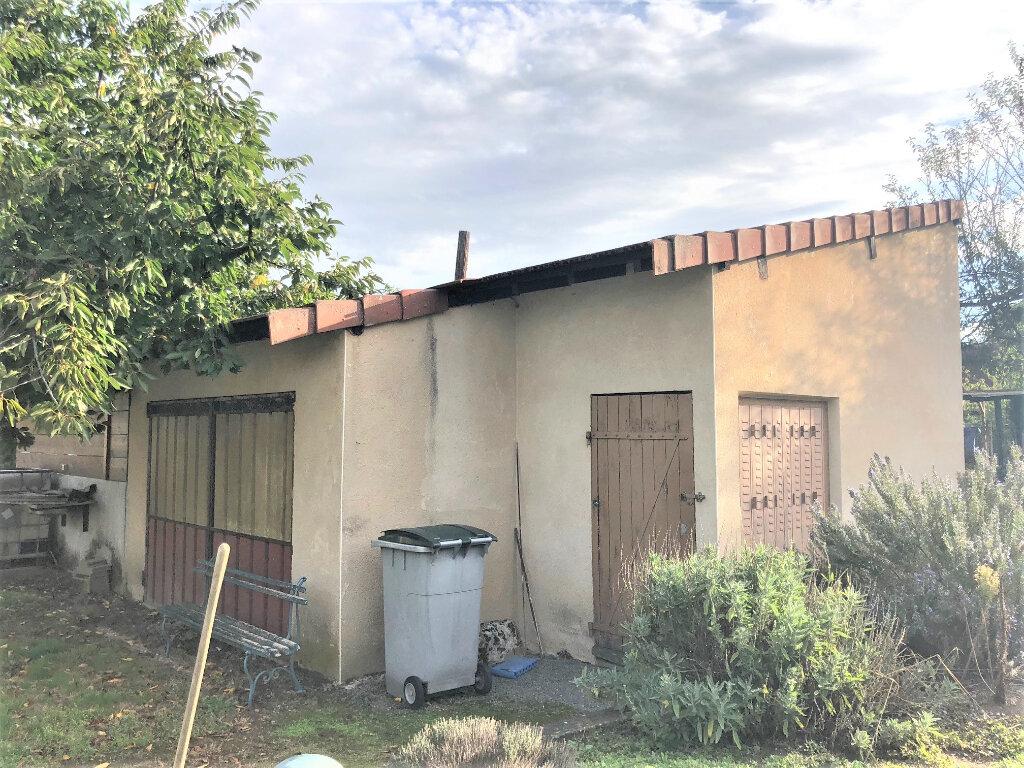 Maison à vendre 4 112m2 à Hérisson vignette-9