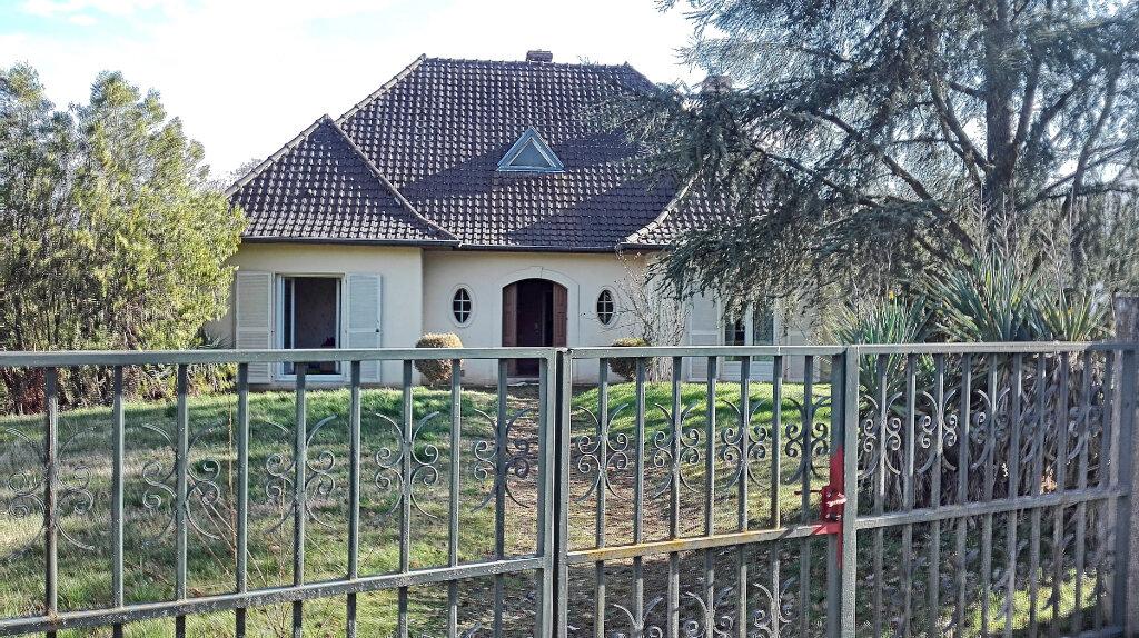 Maison à vendre 4 93m2 à Domérat vignette-2