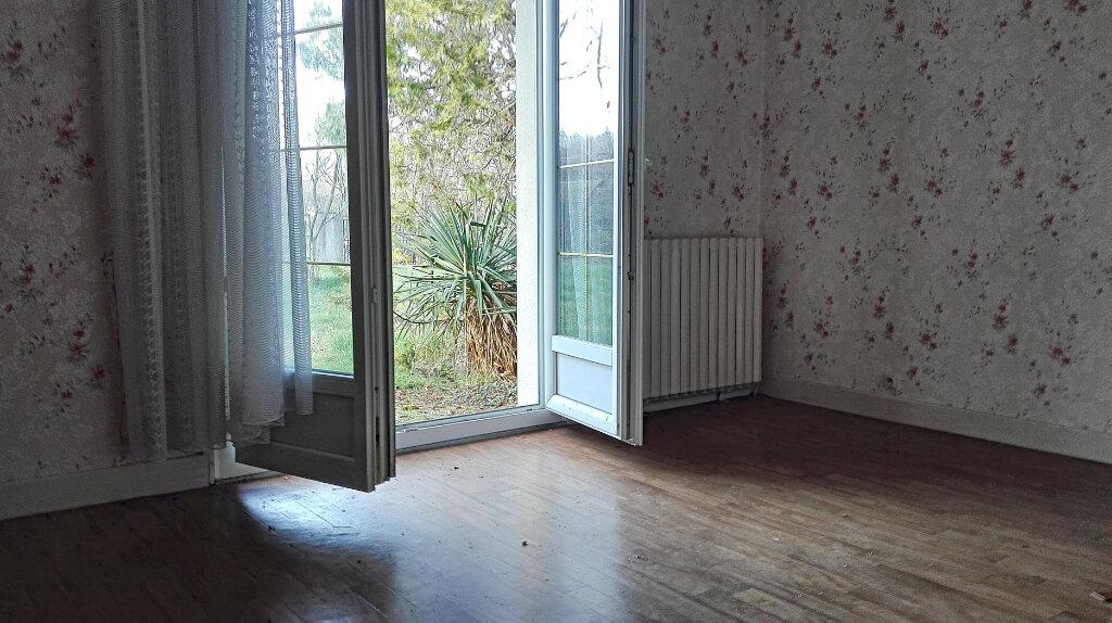 Maison à vendre 4 93m2 à Domérat vignette-4