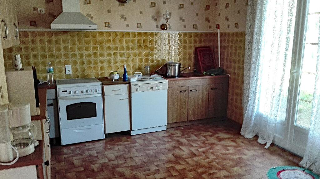 Maison à vendre 4 93m2 à Domérat vignette-5
