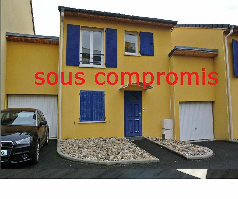 Appartement à vendre 2 41.37m2 à Montluçon vignette-1