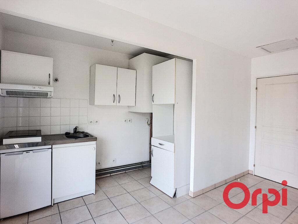 Appartement à vendre 2 41.37m2 à Montluçon vignette-2