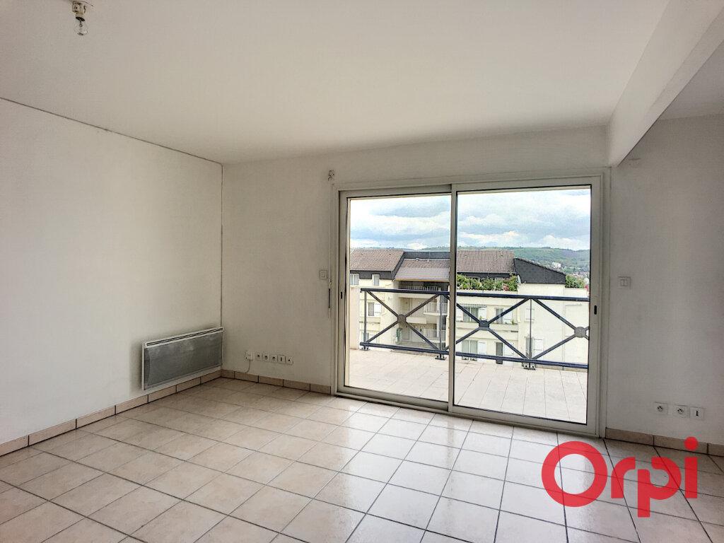 Appartement à vendre 2 41.37m2 à Montluçon vignette-5