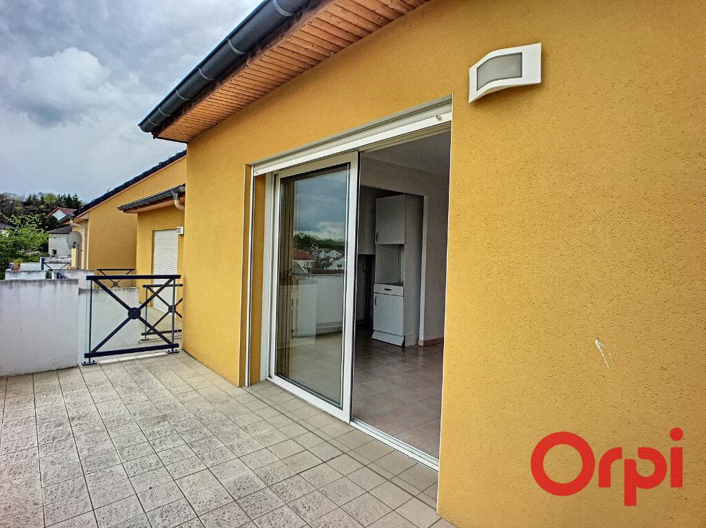 Appartement à vendre 2 41.37m2 à Montluçon vignette-6