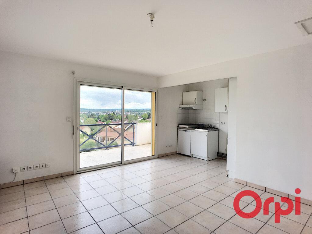 Appartement à vendre 2 41.37m2 à Montluçon vignette-9