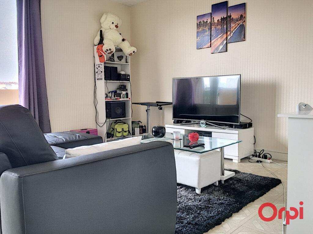 Appartement à vendre 4 63m2 à Montluçon vignette-5