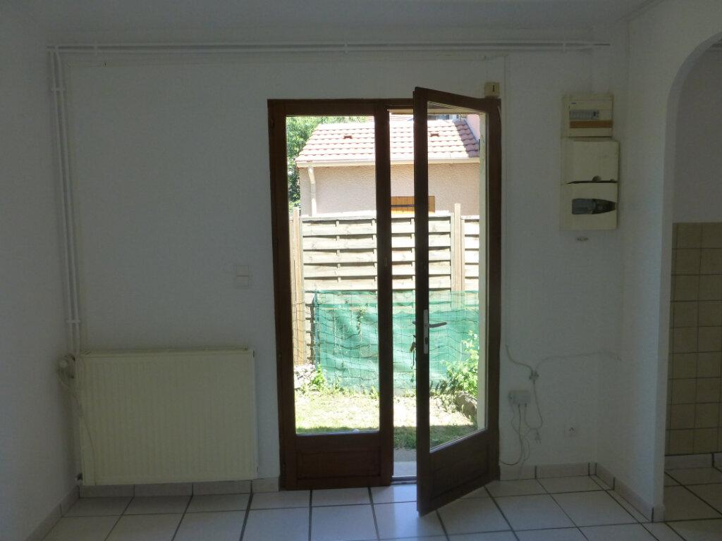 Maison à vendre 4 54m2 à Montluçon vignette-11