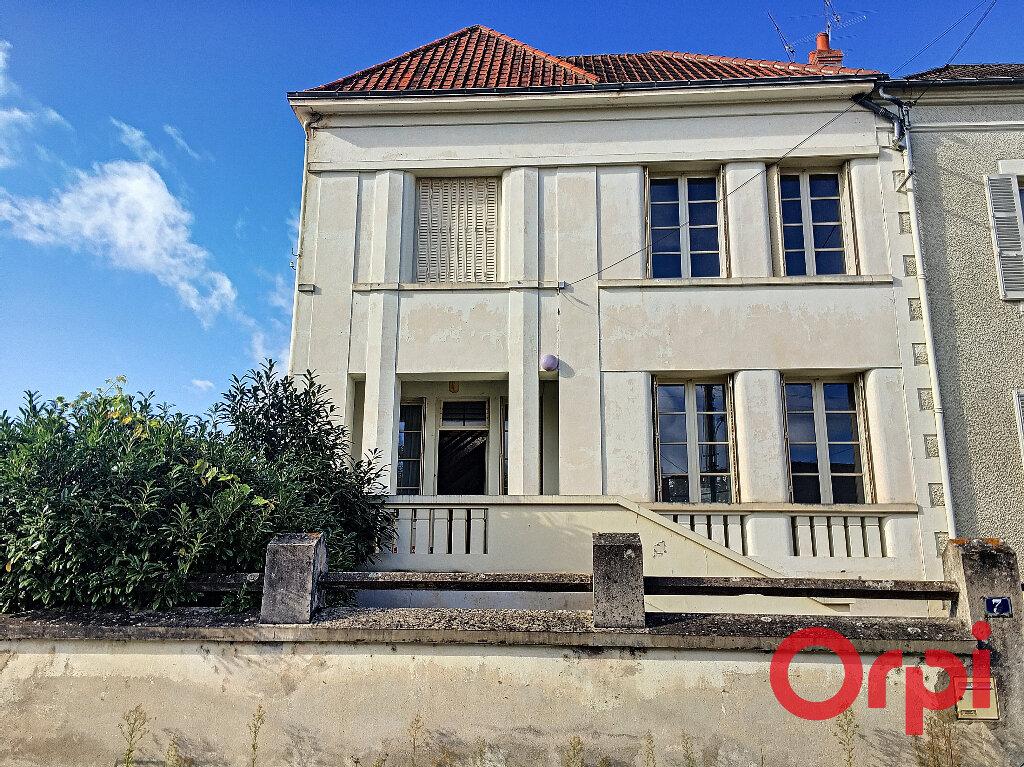 Maison à vendre 6 139m2 à Montluçon vignette-1